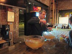 Jeffrey Morgenthaler (PDX) lacocktails.com