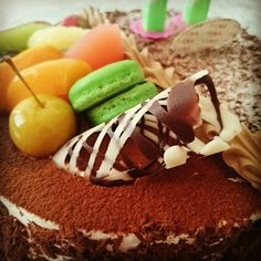 Anny 生日蛋糕