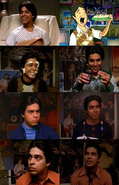 quotes fuck yeah that show Fez That 70s Show, That 70s Show Memes, Thats 70 Show, Series Movies, Tv Series, Eric Forman, Wilmer Valderrama, 70s Quotes, Himym