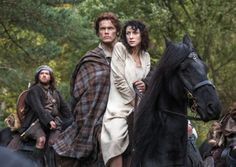 Herbs and medicinal plants used during the time of 'Outlander'.
