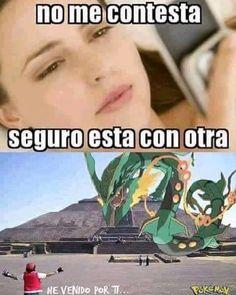 Siempre pensando lo peor ... #memes #chistes #imagenesgraciosas #humor