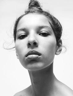 Alice Vanessa Metza