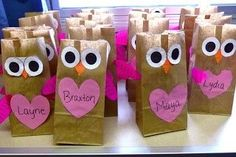 Valentine's Day bags