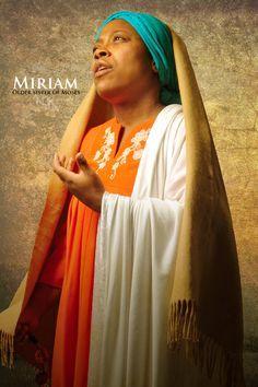 """MIRIAM: Noir Bible"" by International photographer James C. Lewis"