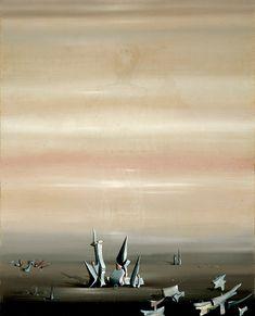 yves tanguy  ArtExperienceNYC   www.artexperiencenyc.com