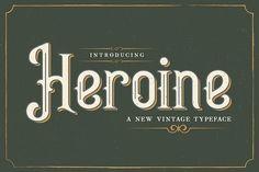 Heroine Typography Letters, Lettering, Font Design, Find Fonts, Facebook Support, Wedding Fonts, Script Logo, Brush Font, Free Fonts Download