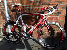 Pinarello FP Quattro. Click image for more pics and specs.
