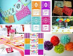 Fiesta! Party Ideas