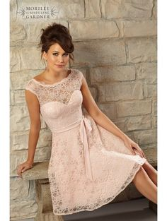 Fabulous short lace little number in stock now