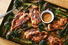 Quick-Sheet-Pan-Chicken-Supper-Recipe