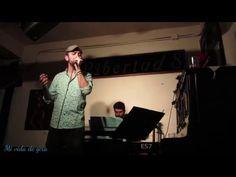 Marino Sáiz ofrece un concierto íntimo en Libertad 8 ⋆ Mi vida de gira