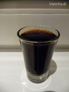 Robievam už tri roky - je výborný na trávenie, má antimikrobiálne účinky na tráviaci trakt. Dá sa použiť aj do mäsitých jedál, no podľa mňa je to škoda :) Alcoholic Drinks, Beverages, Nordic Interior, Frappe, Sugar Free, Red Wine, Sweet Tooth, Smoothies, Vodka