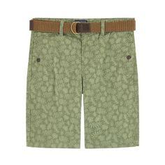 Mayoral - Printed shorts - 234325