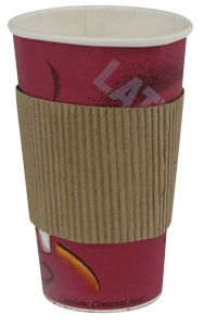 Coffee Jacket / Coffee Sleeve 1200/CS