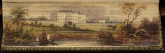 A History of New York Irving, Washington. New edition. London, John Murray, Albemarle Street, 1821.