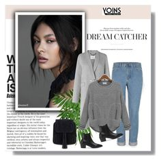 """""""YOINS contest"""" by fashion-all-around ❤ liked on Polyvore featuring L.K.Bennett, Cuero, women's clothing, women's fashion, women, female, woman, misses and juniors"""