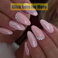 Venice und LE Diamond b.nails_ 500 Fashion Full Cover False Nails Naturweiss Durchsichtiger Acryl Fashion Art Nagel The post Venice und LE Diamond b.nails_ appeared first on Halloween Nails. Acrylic Nail Set, Acrylic Nail Designs, Nail Art Designs, Clear Acrylic, Nails Design, Acrylic Art, Pink Nails, Glitter Nails, Hair And Nails