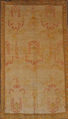 FR3923 Antique Turkish Oushak. Rugs. HOme Décor. Color. Antique Rugs. Old Rugs. Vintage Rugs. Farzin Rugs. Dallas, Tx