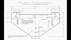 KMG Clone blueprints (Image Heavy!) - The Knife Network Forums : Knife Making Discussions