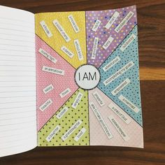My daughter and her friends often walk into my craft room while I am working on my scripture journal. They ooh and ahhh and wish they had one too. So for Christ