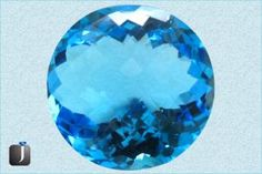 Topaz has a unique mystical power that balances the emotions of the wearer and calms desire..!!  Unleash all the facts about Topaz..!!  #jewelexi  #jewelry  #topaz