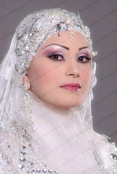 maquillage libanais oriental pour un mariage photo 49 - Maquillage Libanais Mariage