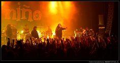 Ill Nino 23-3-2011