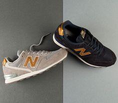 """New Balance 996 WMNS """"Gold Pack"""""""