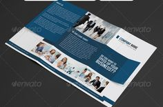 10 Best Creative Trifold Brochure Design For Your Inspiration