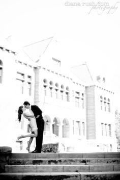 Jonathan & Angela | Orange County Courthouse Wedding
