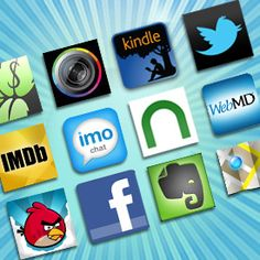 """""""Top 40 Free Android Apps for 2011."""" One of the few lists that I mostly agree with. Look forward to 2012's list"""