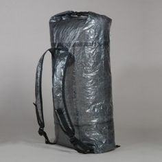 Stuff Pack - Packs $100 30L, weighs 100grams. the ultimate stylish stuff sack/day pack convertible thing.