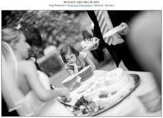 ISPWP Contest, wedding cake