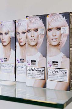 Rosa Haare färben: Der neue Pastelltrend - GLAMOUR MOBILE