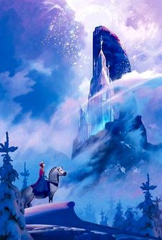Stunning new Disney Art Collection from Acme Archives