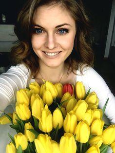 #50 #tulipa #bestgift #surprise #bday