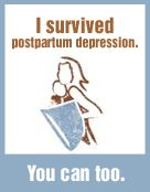 Why I'm Proud I Had Postpartum Depression ( I survived dustin almost didnt lol)