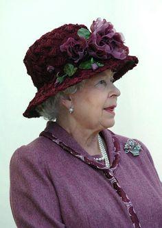 Queen Elizabeth II, 2007                                                                                                                                                                                 More