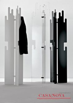 Masterfully designed, the Sardanapalo Coat Hanger creates striking impressions through its sculptural profile and multidimensional visual panorama. Crafted from methacrylate, place it in an entryway, bathroom or anywhere you want to add its artistic functional presence. FOR INQUIRY CALL US at  971 434 74577,  971 433 86180,  971 433 47782 http://casanovadubai.com/accessories-products/10.html