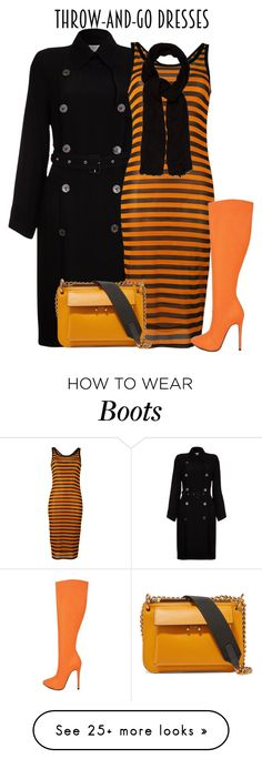 """""""outfit 6710"""" by natalyag on Polyvore featuring Ghost, Givenchy, Maje and Marni"""