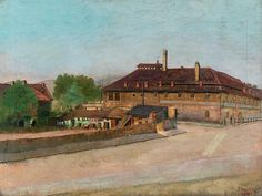 Jan Minařík - Pivovar Libušinka (1903)