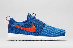 Nike Flyknit Roshe Run Multiple Colors Pack 2015 #Sneakers #RosheRun