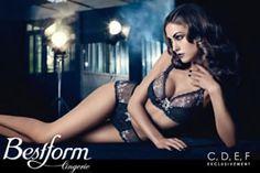 La collection d'été de lingerie grandes tailles soldée jusqu'à -50% ! 2ème démarque chez BestForm