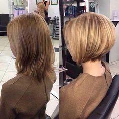 20 Perfect Short Haircuts for Fine Hair - short-hairstyless. , 20 Perfect Short Haircuts for Fine Hair - short-hairstyless. , hair Source by jadib. Angled Bob Hairstyles, Bob Hairstyles For Fine Hair, Short Haircuts, Hairstyles Men, Fine Hair Bobs, Wedding Hairstyles, Bob Haircut For Fine Hair, Haircut Short, Blonde Hairstyles