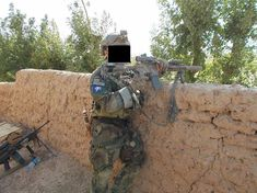 Marine raider in Afghanistan No copyright infringement intended ———————————-