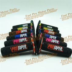 Handle MX Grip Pro Taper Grip Fit To GEL GP Motorcycle Dirt Pit Bike Rubber Handlebar Grip For PRO TAPER Free Shipping♦️ SMS - F A S H I O N 💢👉🏿 http://www.sms.hr/products/handle-mx-grip-pro-taper-grip-fit-to-gel-gp-motorcycle-dirt-pit-bike-rubber-handlebar-grip-for-pro-taper-free-shipping/ US $5.99