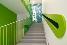 xystudio - pracownia architektoniczna - wnetrza dla dzieci