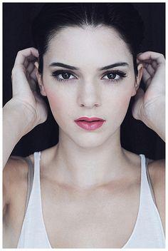 Kendall Jenner - Gavin Rea 2013