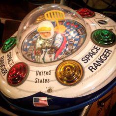 Space Ranger.