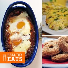 Healthy Easter Brunch Ideas That Will Have Guests Hopping to the Table - www.fitsugar.com